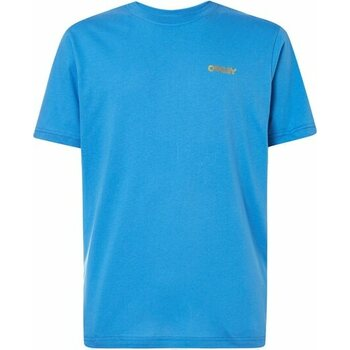 Oakley Heritage O Frame Tee