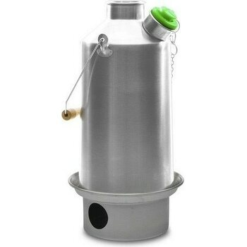 "Kelly Kettle Large ""Base Camp"" Kettle (1.6 litraa) Alumiini"