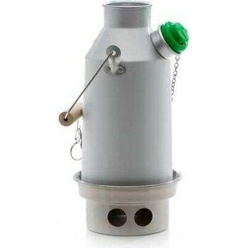"Kelly Kettle Medium ""Scout"" Kettle (1.2 litraa) Alumiini"