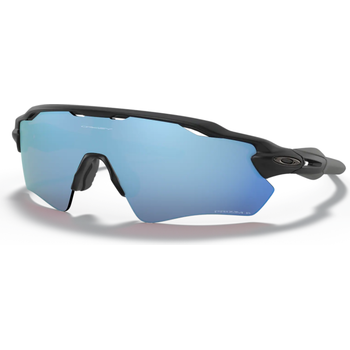 Oakley Radar EV Path Matte Black w/ Prizm Deep H2O Polarized