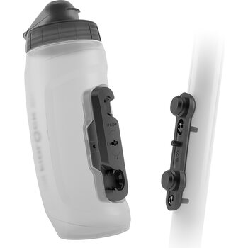 Fidlock Twist Bottle 590 + Bike Base (2020)