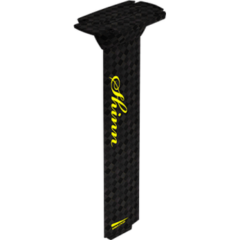 Shinn Carbon mast 60 cm with cover