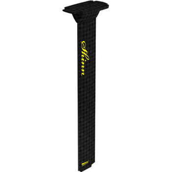 Shinn Carbon mast 90 cm with cover