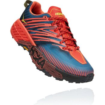 Hoka Speedgoat 4 Wide Mens