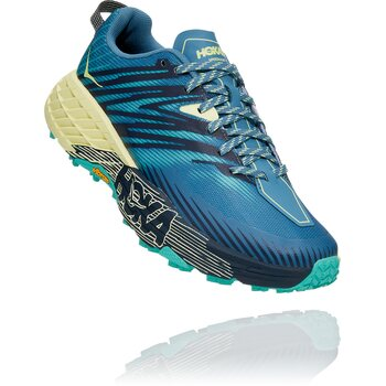 Hoka Speedgoat 4 Wide Women