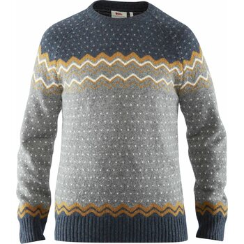 Fjällräven Övik Knit Sweater Mens
