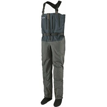 Patagonia Swiftcurrent Expedition Zip-Front Waders Mens