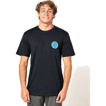 Rip Curl Wetty Party SS Tee Mens
