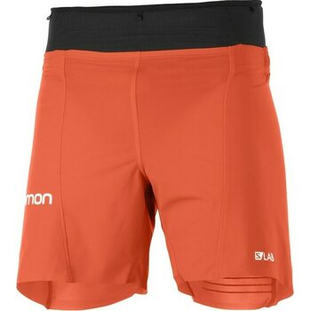 "Salomon S/Lab Sense Short 6"" Mens"