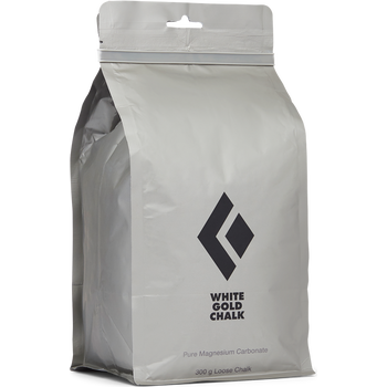 Black Diamond Uncut White Gold Loose Chalk, 200g