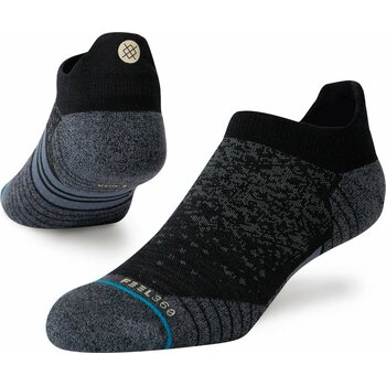 Stance Run Wool Tab Staple