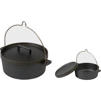 Skeppshult Dutch oven 5,5 L