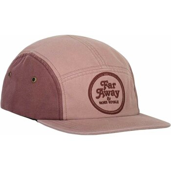 Mons Royale Beattie 5 Panel Cap
