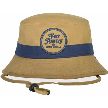 Mons Royale Beattie Bucket Hat