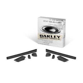 Oakley Half Jacket 2.0 Earsock/Nosepad Kit Black