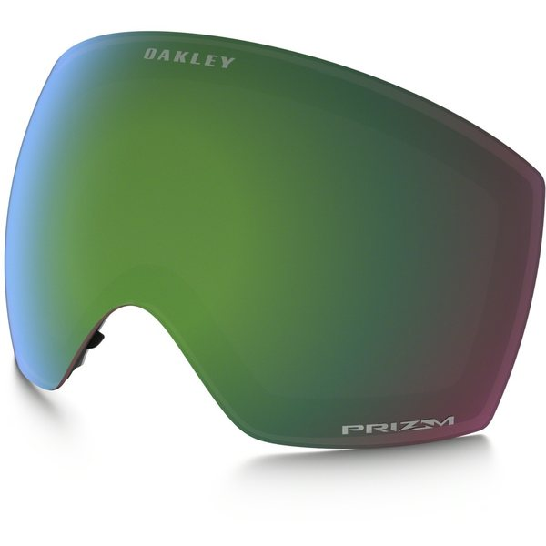 Oakley Flight Deck XM Replacement Lens, Prizm Jade Iridium