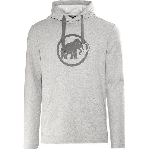 Mammut Men Logo Hoody