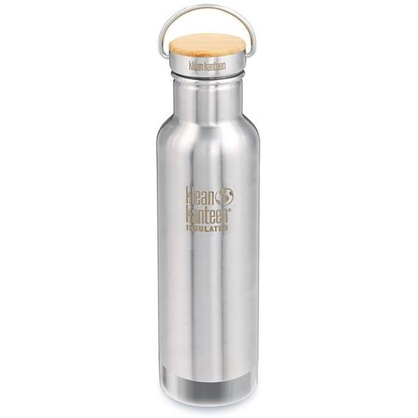 Klean Kanteen Reflect Vacuum Insulated double wall Stainless Steel drink bottle