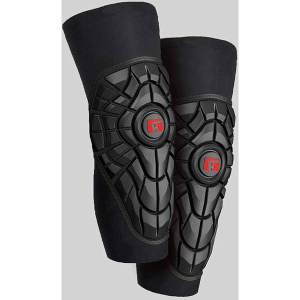 New G-Form Elite Knee Guards Size Small Motorcycle or Bicycle Pads