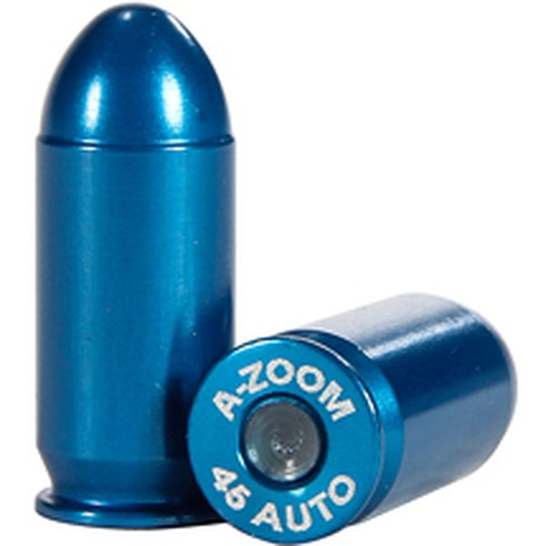 Lyman Training Rounds .45 ACP 10 Pack