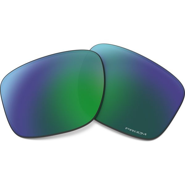 Oakley Sliver Replacement Lens Kit, Prizm Jade