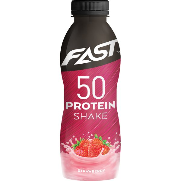 FAST Protein Shake 50 (500ml)