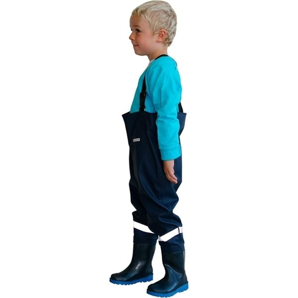 Ocean Kids waders (4-70-11)