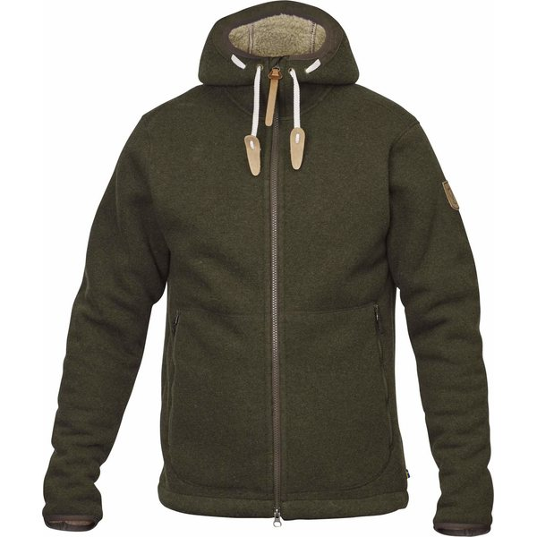 Fjällräven Polar Fleece Jacket Mens