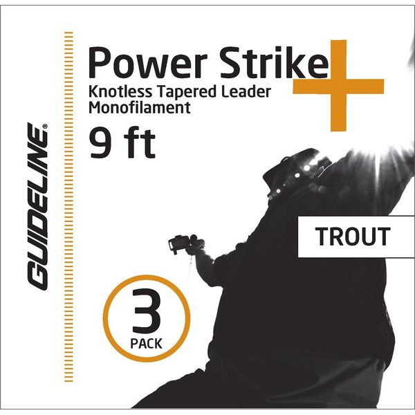 Guideline Power Strike