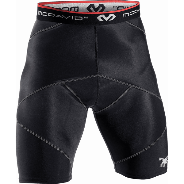 McDavid Cross Compression Shorts (8200)
