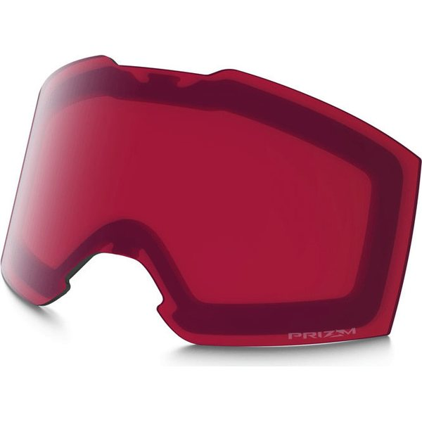 Oakley Fall Line XM Replacement Lens, Prizm Rose