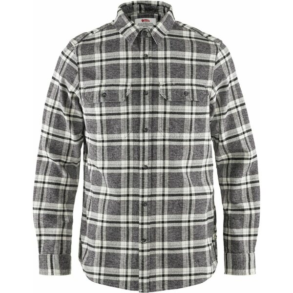 Fjällräven Övik Heavy Flannel Shirt Mens