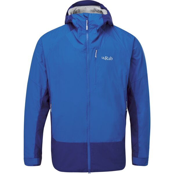 RAB VR Summit Jacket Men's
