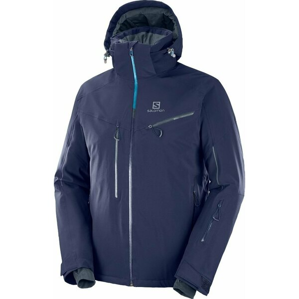 Salomon Icespeed Jacket Mens