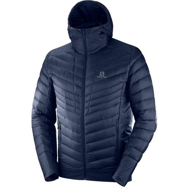 Salomon Outspeed Down Jacket mens