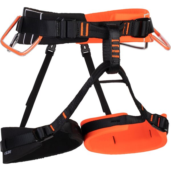 Mammut 4 Slide Harness