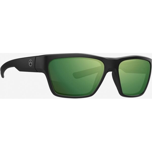 Magpul Pivot Polarized Black Frame High Contrast Violet Lens/Green Mirror