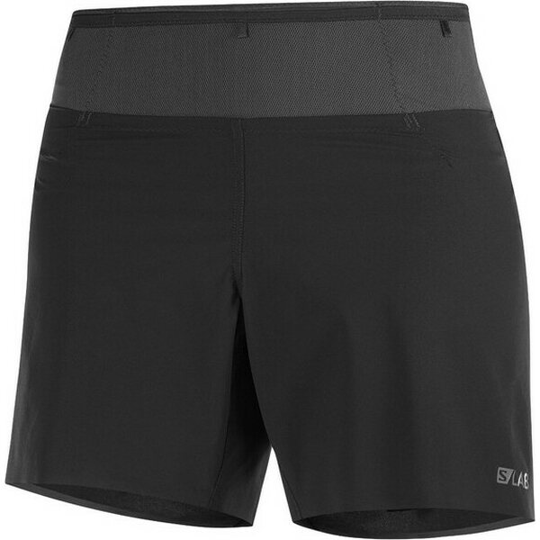 Salomon S/Lab Sense Short Womens