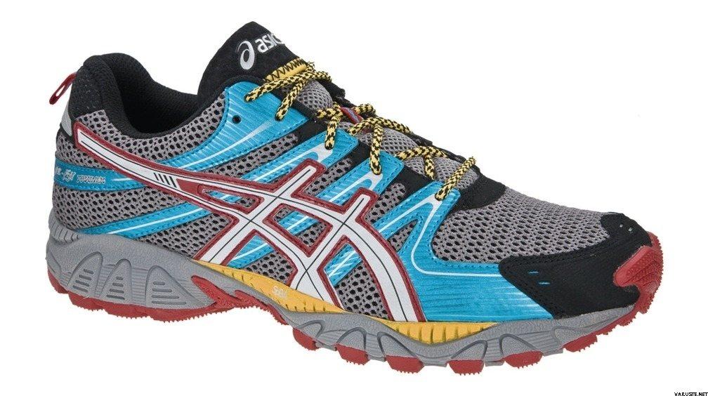 Asics Gel-Fuji Trainer | Trail running