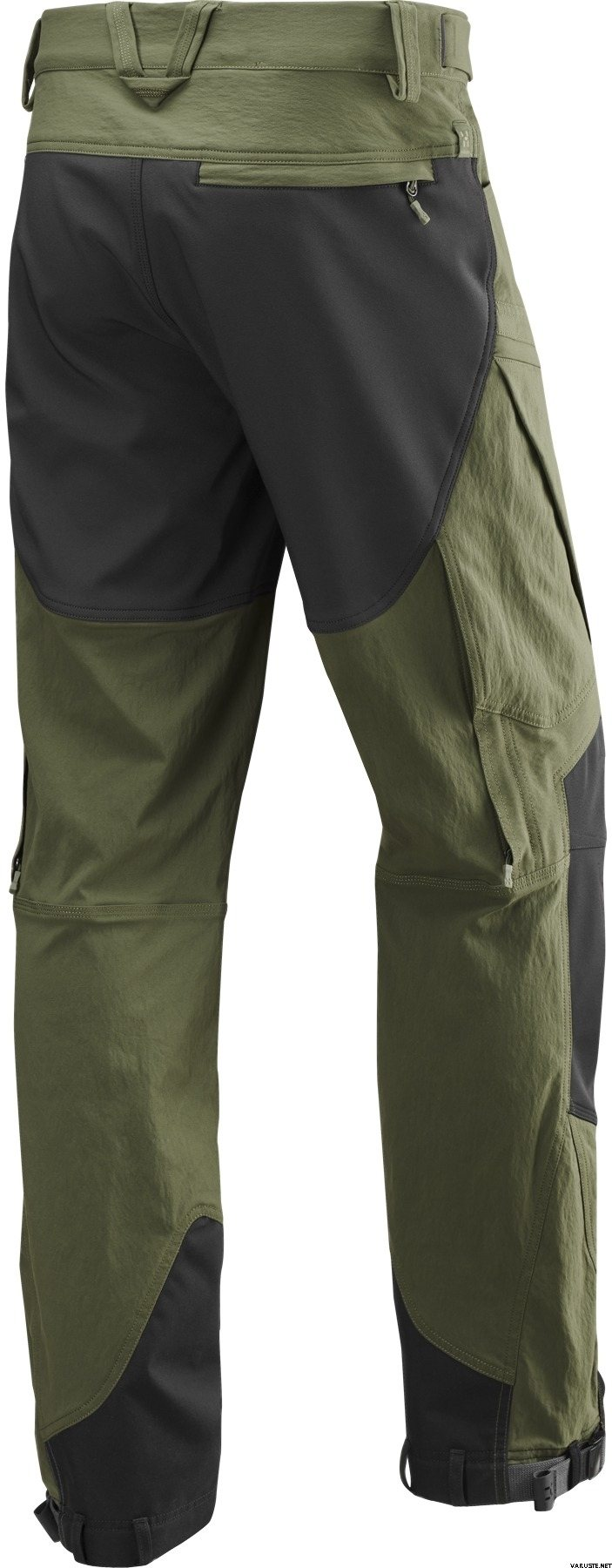 Haglofs Rugged Ii Mountain Pant Men Men S Trekking Pants Varuste Net English