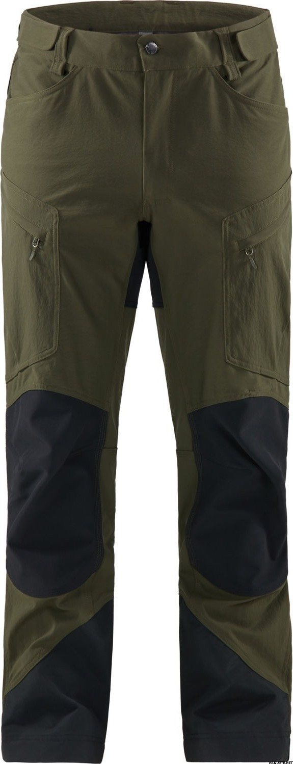 Haglofs Rugged Mountain Pant Men Men S Trekking Pants Varuste Net English