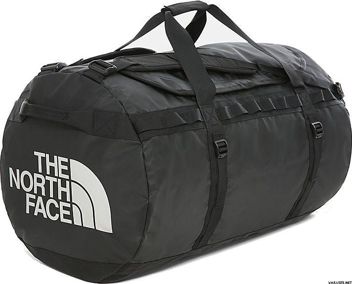 the north face väska