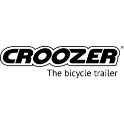 Croozer Support Stand for Dog XL / XXL
