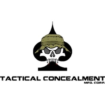 Tactical Concealment
