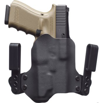 Pistol and Magazine Holsters