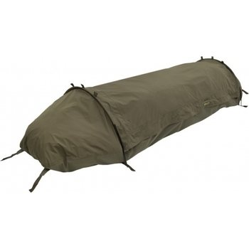 Bivy sacks and emergency shelters