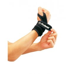 McDavid Wrist support with extra strap (455)