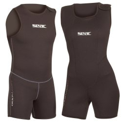 Seacsub Body 3mm, Women