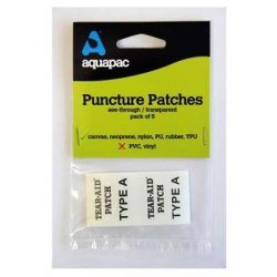 Aquapac Puncture Patches