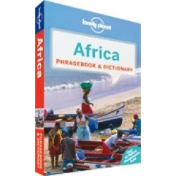 Lonely Planet Africa Phrasebook